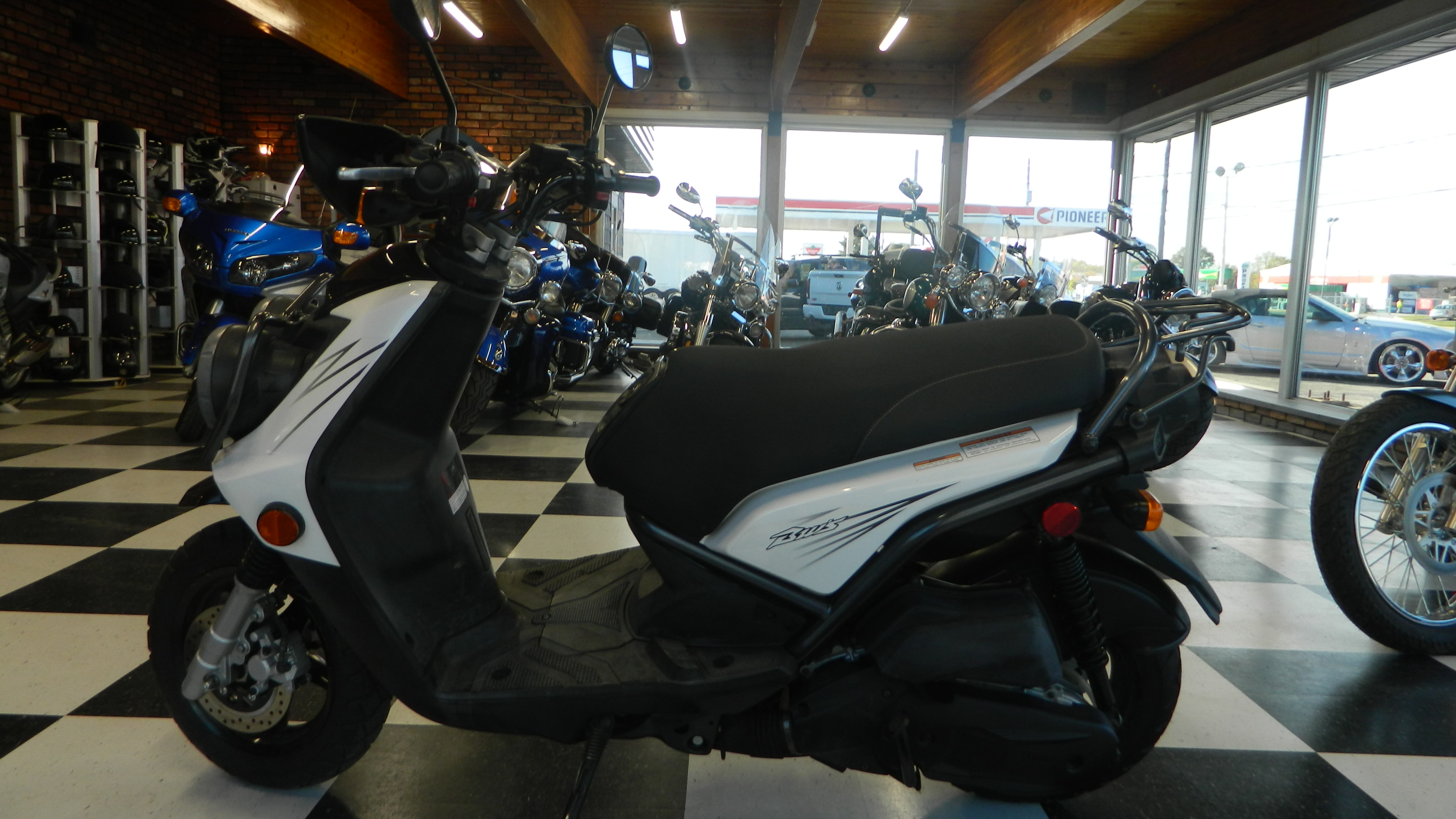 ls650 and scooter building pics 007